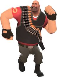 Image result for heavy taunt