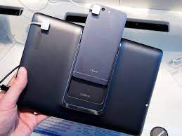Hands-on with the Asus Padfone Infinity ...