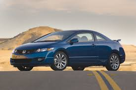 2011 Honda Civic Review - Top Speed