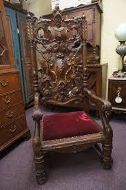 Best 25+ Throne chair ideas on Pinterest | King throne chair, King ...