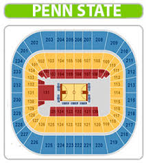 Penn State Hockey Seating Chart Penn State Hockey Seating Chart