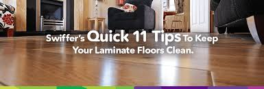 Tips to Keep Your Laminate Floors Clean
