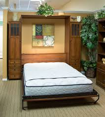 Quarter Sawn Oak Bedroom Furniture San Diego California Wall Beds And Murphy Beds Wilding Wallbeds