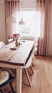 Diy Esstisch Selber Bauen Tisch Aus Alten Baudielen