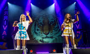 Image result for abba tiger