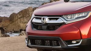 2018 Honda CRV Interior HD Image | Best Car Release News