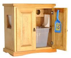 wood litter box wooden cat cover