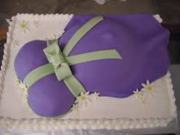 Baby Bump Cake CakeCentral