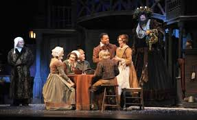 The Kansas City Repertory Theatre