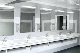 public bathroom mirror. Wonderful Bathroom Public Bathroom Mirrors In Public Bathroom Mirror R
