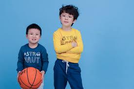 Vemz Kids tung BST thời trang độc đáo dành cho bé dịp Giáng Sinh