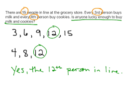unit rate problem solving math unit 2 lesson 4 problem solving using multiples