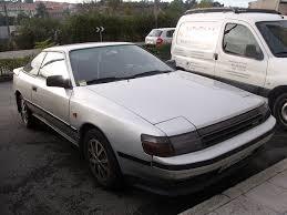 1987 Toyota Celica 2.0 GTI-16 | FiatTipoElite | Flickr