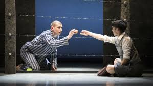 northern ballet the boy in the striped pyjamas regent theatre  northern ballet the boy in the striped pyjamas tickets at regent theatre