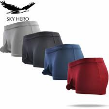 <b>4pcs</b>/<b>lot</b> Elephant boxers shorts <b>men's</b> set animal boxer <b>penis</b> sexy ...