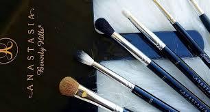 anastasia brush kit. anastasia brush kit