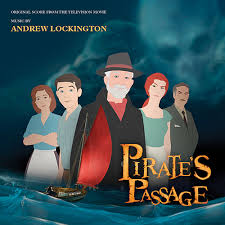 Pirates Passage (2015) subtitulada
