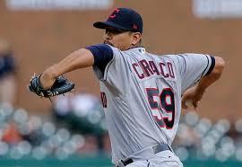 Resultado de imagen para 10. Carlos Carrasco (Cleveland Indians)