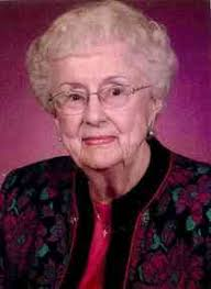 Obituary for LaVonne (Bell) Smith
