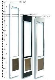 glass dog doors pet patio door sliding glass dog door patio pet doors or panel pet glass dog doors