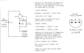 cur limiting circuit