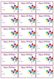 Gift Tag Template Publisher Gift Tag Templates Create Custom Tags For Every Occasion