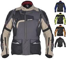 oxford montreal 2 0 motorcycle jacket