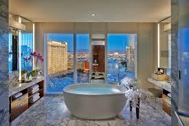 Spa Bathroom Suites Mandarin Oriental Mandarin Oriental Las Vegas Apex Suite