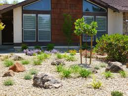 Affordable Best Low Maintenance Front Yard Landscaping Ideas With Landscape  Clever Use Of Multiple Lower Retaining
