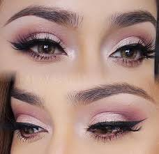 pretty pink and perfect faubeauty makeup