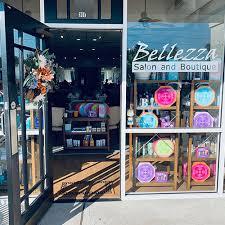 bellezza salon and boutique