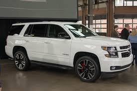 2018 chevrolet yukon. exellent yukon chevrolet adds muscle to tahoe suburban with new rst package intended 2018 chevrolet yukon