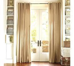 sliding door curtains medium size of patio door curtain ideas sliding door curtains target french door