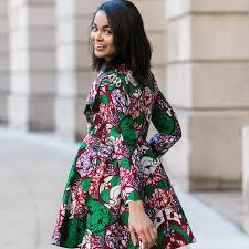 African Pattern Dress Best 48 Best African Print Dresses [ Where To Get Them]