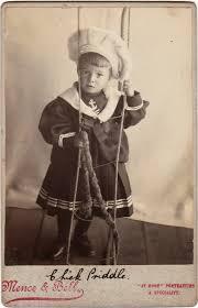 Early New Zealand Photographers: McCUSKER, Arthur John
