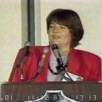 Janet Bickel | C-SPAN.org