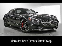 Certified Pre-Owned 2016 Mercedes-Benz S-CLASS AMG GT S 2-Door ...