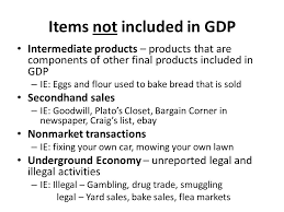 What Is Not Included In Gdp What Is Not Included In Gdp Magdalene Project Org