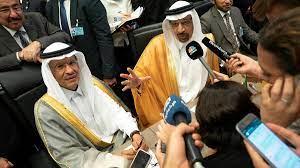 من هو الأمير عبد العزيز بن سلمان أول وزير للطاقة من الأسرة الحاكمة؟ -  Sputnik Arabic