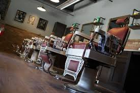 salons for a great kids haircut in