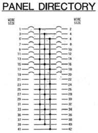 208v single phase wiring diagram 208v Photocell Wiring Diagram 208v single phase and 208v 3 phase \u2022 oem panels 208V Motor Wiring Diagrams
