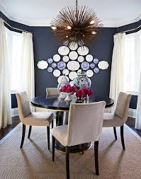 0 Round Table Ideas. Upholstered dining ...