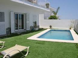 Small Pool Designs What Is The Best Small Pool Cool Swimming Designs Yards Makeovers
