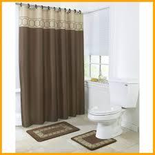 bathroom curtain bathroom shower curtains matching rugs marvelous piece bathroom rug set chocolate ring bath with