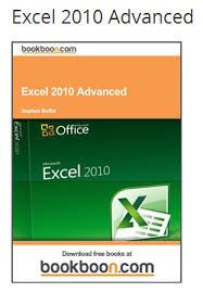 free pdf books to learn ms office 2010 ms excel 2010 advanced guide