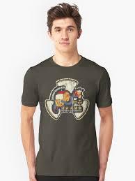 """Radiocative <b>Fallout</b> Inspired <b>T</b>-<b>Shirt</b>"" <b>T</b>-<b>shirt</b> by quark   Redbubble"