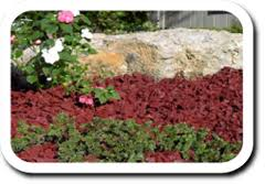 rubber mulch review. Simple Mulch Everlast Rubber Landscape Mulch Logo Link To  Page In Review I