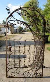 Small Picture 42 best GARDEN Gates Arches images on Pinterest Garden gate