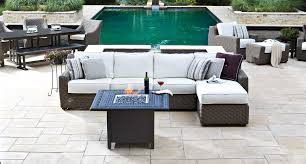 Woodard Augusta Collection Patio Furniture