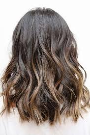 Best 25 Medium Layered Hairstyles Ideas On Pinterest Medium